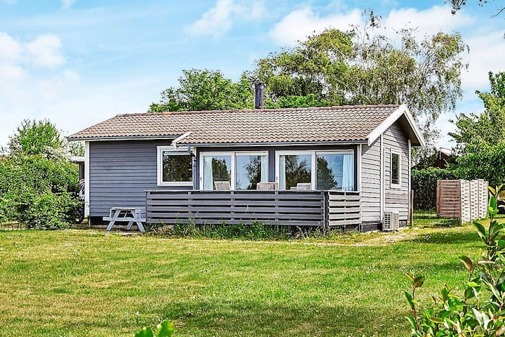 5 person holiday home in Slagelse