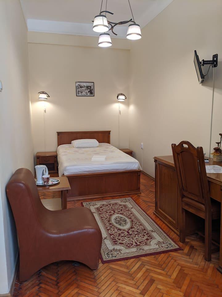 Hotel Transilvania *** Cluj