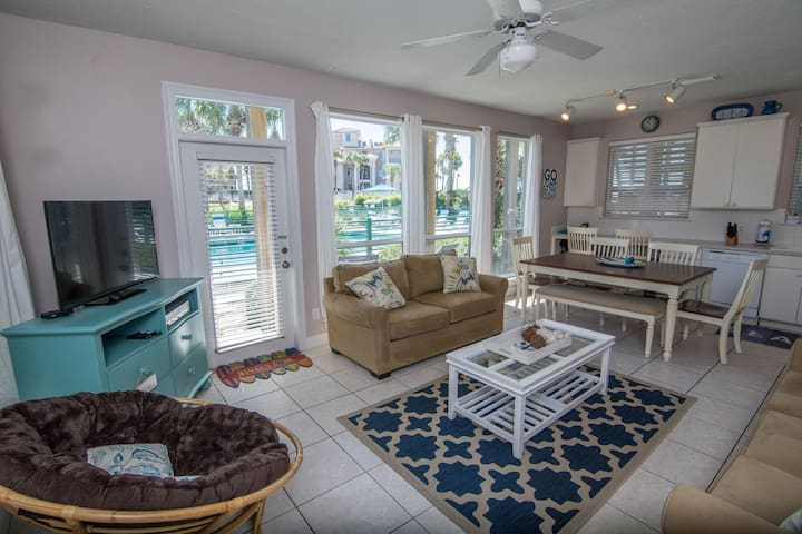 Amazing Ocean Views-Sleeps 13 Villa - Destin - Villa