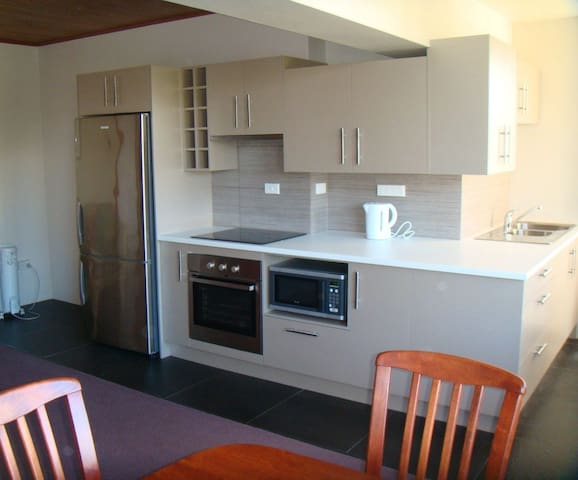 Fully-furnished comfortable apartment - West Launceston - Apartament