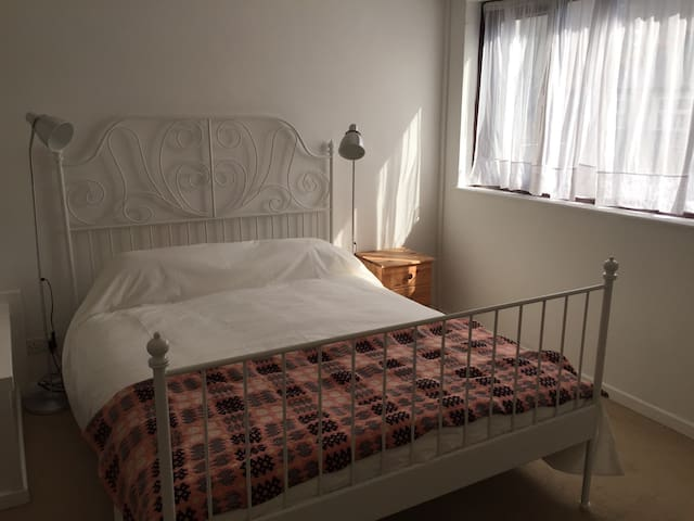 Good base to explore  - sleeps 4 - Pembroke Dock - Huis