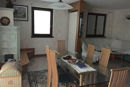 casa in campagna - Ala - Ev
