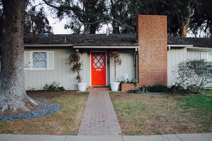 Palisades Village - Los Angeles - Casa