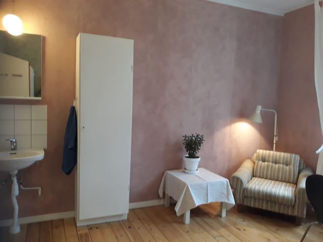 Friendly countryside Hostel near Visby - Room 3