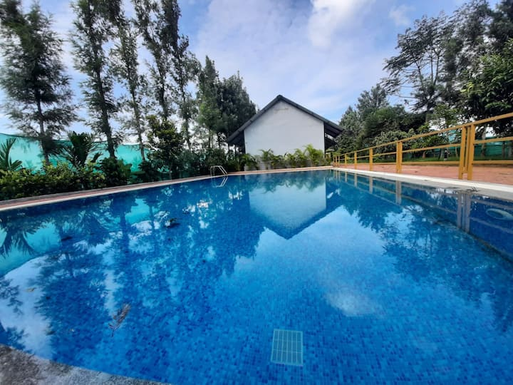 [Sanitized] Coorg Gateway Resort For Bulk Bookings
