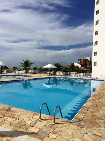 Condomínio Cambuhy Resort Beira-mar
