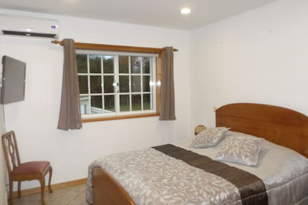 Chambres d'hôtes pour un couple