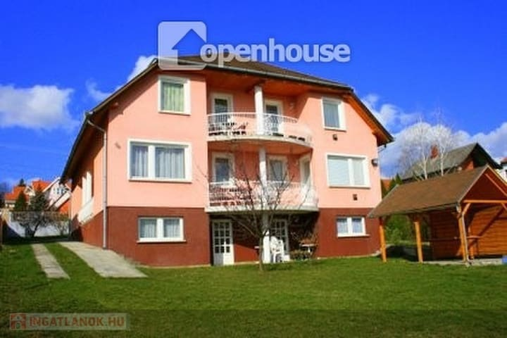 PORAT HOUSE - Zalakaros - Guesthouse