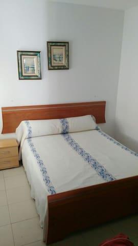 Alquiler de piso en Garrucha