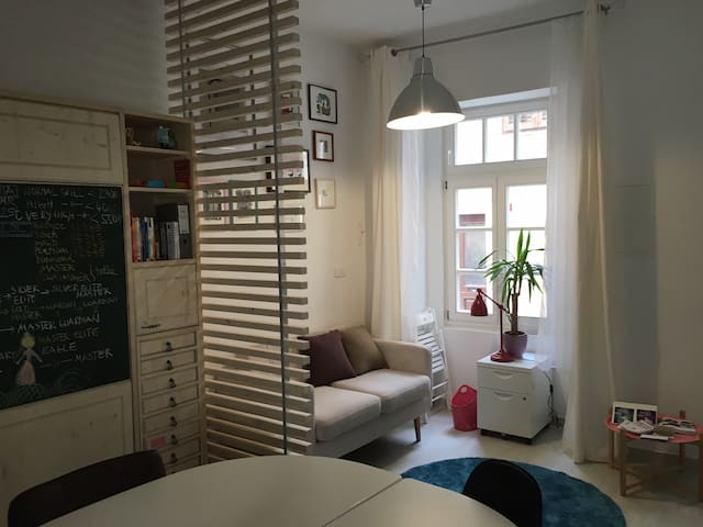Small and cute appt - Izola - Appartement