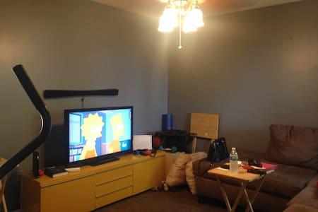 Amazing 1 bedroom suite - Casa