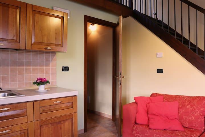 Piagge Del Sole - appartamento Stella Polare-