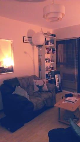 View of Dublin - Dublin - Apartment