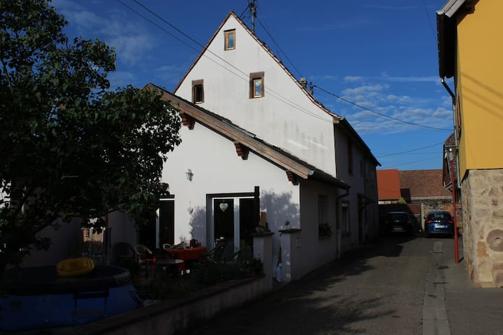 La Maison de Val
