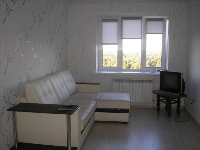 Новая квартира на Киевском шоссе - Smolensk - Appartement