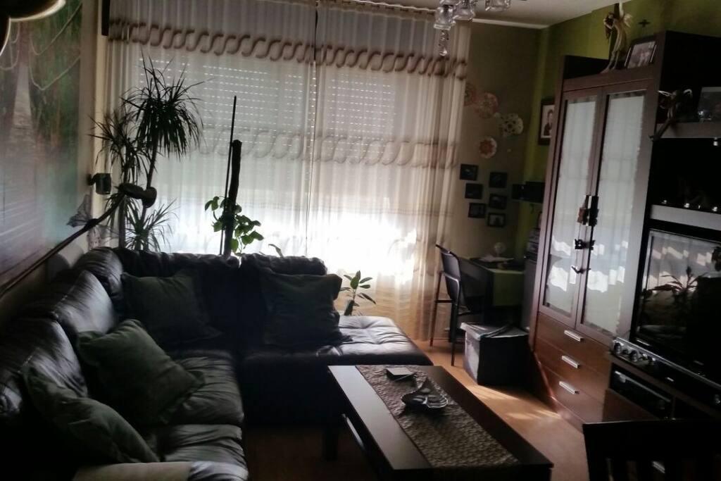 Piso en paquesol valladolid apartamentos en alquiler - Apartamento alquiler valladolid ...