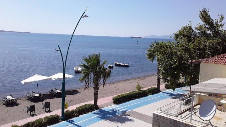 Yenişakran Denize Sıfır Sağlıklı Günler