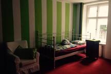 Cozy room in Berlin Mitte