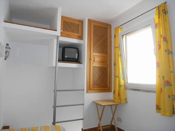 _ Mini Apartment primero with aircon