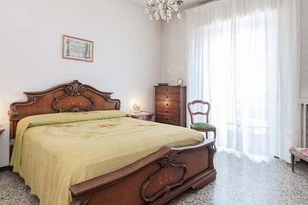 Charming terraced house - Cesano Boscone - Wohnung