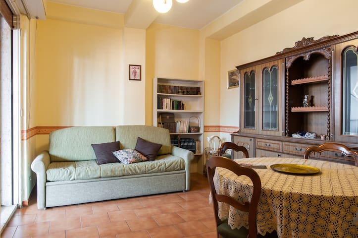 Charming terraced house - Cesano Boscone - Apartment