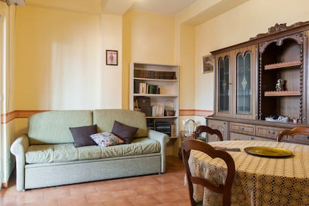 Charming terraced house - Cesano Boscone - Apartamento