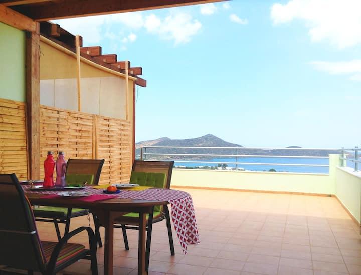 Marianna's Sea View House