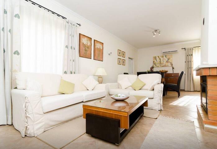 Casa de férias em Silves