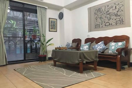 82 m² Renovated Apartment, Easy To Go Everywhere! - Zhongzheng District