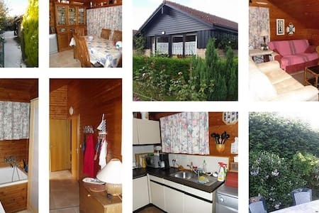 Bungalow tout confort  5/7 pers. - 米德爾克爾克(Middelkerke)