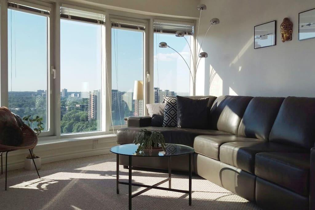 Luxury Apartments For Rent Ottawa