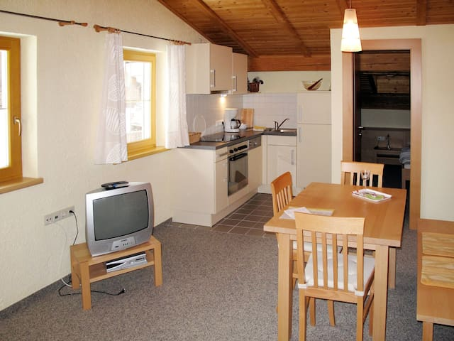 Apartment Haus Wellnest for 4 persons in Achensee