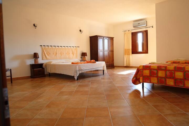 Special room in Sardinia - Berchiddeddu - Bed & Breakfast