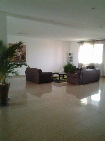 Great BnB in a beautiful house - Accra - Bed & Breakfast