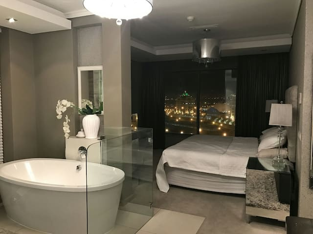 Luxurious penthouse apartment - cape town - Diğer