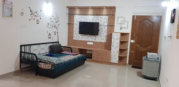 Rati Guest House/ Home Stay/ Private Stay