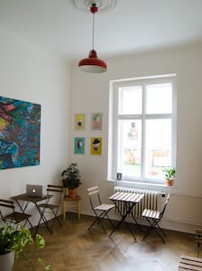K7 Art Flat - 150m to Old Town Square (6) - Apartment
