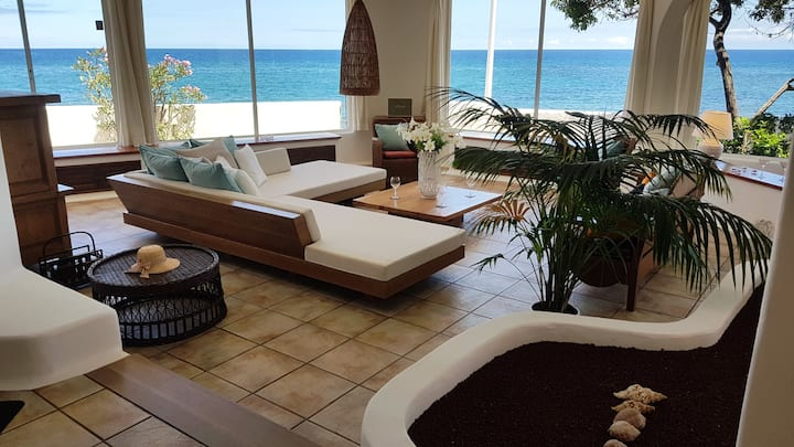 Outstanding Ocean View!-Premium Teleworking Home