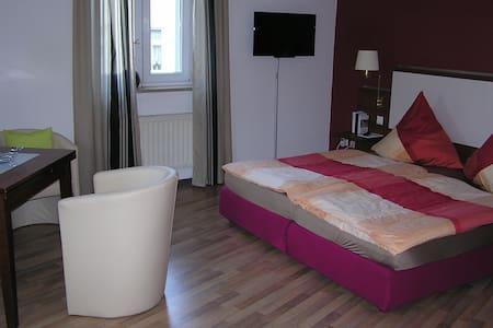FeWo mitten im Zentrum von Plauen - Plauen - Apartment