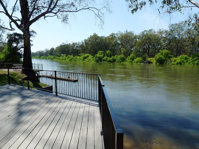 Absolute Murray River Accommodation