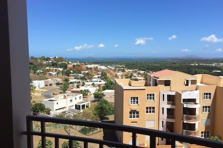 RELAXING APTM @t ♥ OF  FAJARDO near Puerto Del Rey