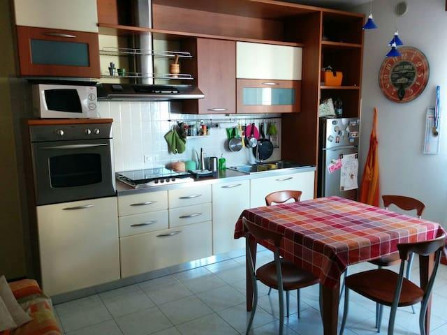 Confortevole Appartamento nuovo - Vicenza - Casa