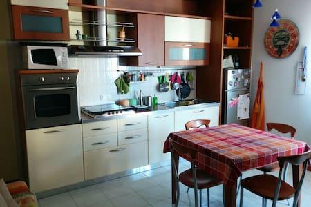 Confortevole Appartamento nuovo - Vicenza