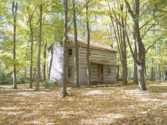 O'Neal Log Cabin - Nicholasville - Cabin