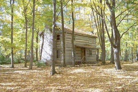 Log Cabin - Nicholasville