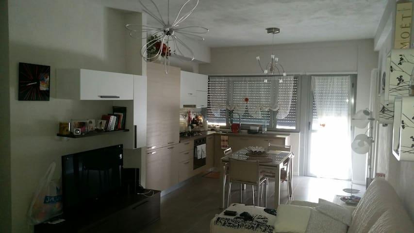 Nuova casa vicino alle 5 terre - La Spezia - Apartment