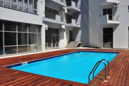 3ROOM, Black sea Coast apartment  - Olimp - Apartment - 2