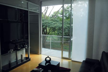 Espectacular Loft, Sector Exclusivo - Cali - Loft