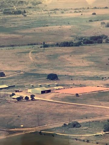McGregor Livestock Bunkhouse
