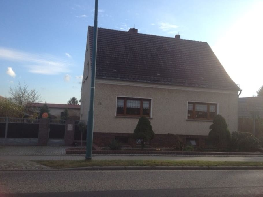 Pension Kossack in 03185 Tauer